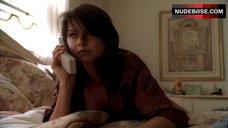 9. Oksana Lada Hot Scene – The Sopranos