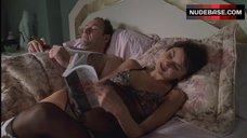 10. Oksana Lada in Sexy Lingerie – The Sopranos
