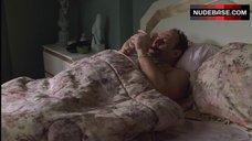 3. Oksana Lada in Sexy Lingerie – The Sopranos