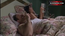 8. Oksana Lada in Sexy Lingerie – The Sopranos