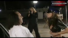 1. Tabitha Stevens Topless – The L.A. Riot Spectacular