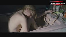 Michelle Williams Naked in Bathtub – Incendiary