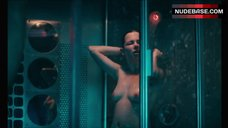 Michelle Williams Naked in Shower – Blue Valentine