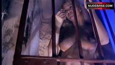 Eva Henger Shows Breasts and Bush – Un Mostro Di Nome Lila
