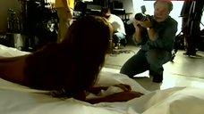 10. Raquel Gibson Nude Photo Shoot – The Girls Next Door