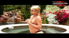 Sara Jean Underwood Very Sexy – Sara Jean Underwood Photo Shoot For American Icon Autographs