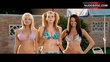 Lisa Gleave Bikini Scene – Accepted