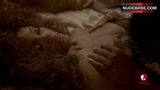 Sex with Yaya Dacosta – Whitney