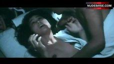 Mihoko Nakagawa Sex Scene – Tsugaru JongaraPussyi