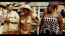 2. Joyful Drake in Bikini – Phat Girlz