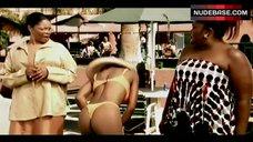8. Joyful Drake in Bikini – Phat Girlz