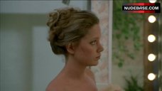 3. Gretchen Corbett Hot Scene – Jaws Of Satan