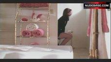 Cheryl Pollak in Toilet – Betty