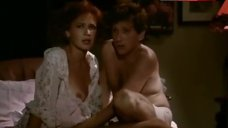 Dorottya Udvaros Bare Tits and Ass – Te Rongyos Elet