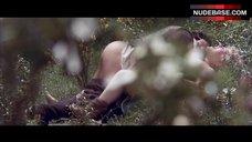 Nancy Cartwright Sex Scene – Flesh + Blood