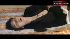 Ayako Yoshimura Masturbating – Shoujo Shofu: Kemonomichi