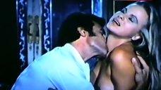 Ingrid Garbo Exposed Boobs – Count Dracula'S Great Love
