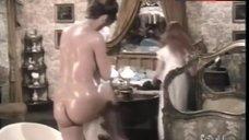 Ingrid Pitt Naked Scene – The Vampire Lovers