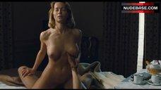 Catherine Guittoneau Sex Scene – La Fille Seule