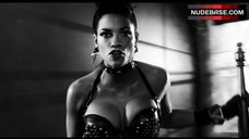 Rosario Dawson Sexy – Sin City: A Dame To Kill For
