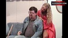 1. Heather Storm Nude Boob – Underbelly