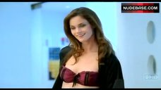 Mini Anden in Sexy Lingerie – Ugly Betty