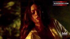 10. Natalie Martinez Hot Scene – Matador