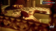 4. Natalie Martinez Hot Scene – Matador