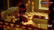 5. Natalie Martinez Hot Scene – Matador