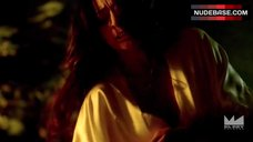 7. Natalie Martinez Hot Scene – Matador
