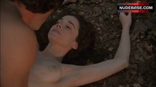 Frances O'Connor Sex in Forest – Madame Bovary