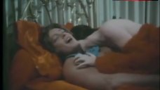 10. Celeste Yarnall Boobs Scene – The Velvet Vampire