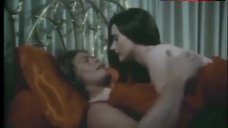 3. Celeste Yarnall Boobs Scene – The Velvet Vampire