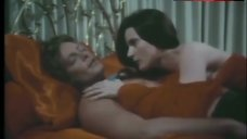 7. Celeste Yarnall Boobs Scene – The Velvet Vampire
