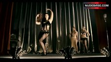 Leila Bazzani Erotic Dance – All The King'S Men