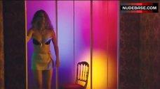 Chany Sabaty Lingerie Scene – Paris, Je T'Aime