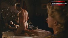 Bai Ling Sex Scene – Love Ranch