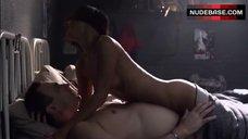 Bai Ling Sex Scene – Locked Down