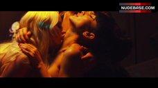 Bai Ling Lesbian Scene – Samurai Cop 2: Deadly Vengeance