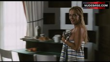 1. Simona Fusco Completely Nude – The Pool Boys