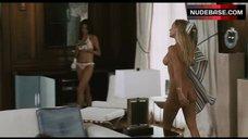 6. Simona Fusco Completely Nude – The Pool Boys