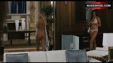 9. Simona Fusco Completely Nude – The Pool Boys