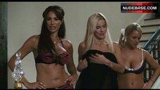 8. Simona Fusco Big Nude Breasts – The Pool Boys