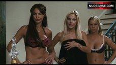 9. Simona Fusco Big Nude Breasts – The Pool Boys