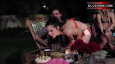 Simona Fusco Bikini Scene– American Poltergeist