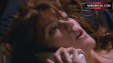 10. Jennifer Carpenter in Bra – Dexter