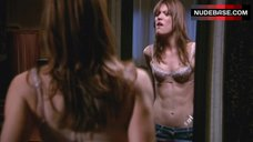Jennifer Carpenter in Bra – Dexter