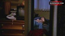 7. Jennifer Carpenter in Bra – Dexter