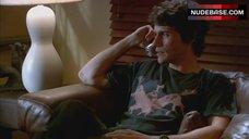 8. Jennifer Carpenter in Bra – Dexter