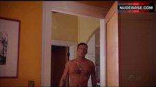 6. Jennifer Carpenter in Hot Underwear – Dexter